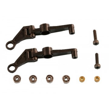 Batteria LiPo ROXXY Evo 2S 1600 30C