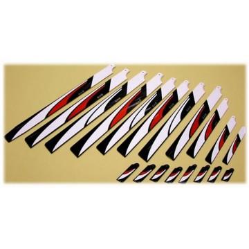 Scaletta legno - Misura 8