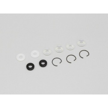 VW MICROBUS open roof 1962 - blue/white