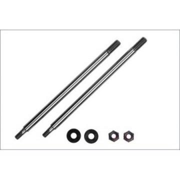 BOR Robot funzionante ad acqua salata