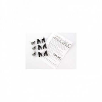 TAM Savanna Leo Black Ver II pro mini 4WD