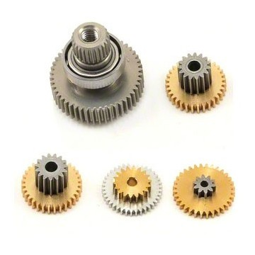 Torque Tube Front Drive Gear Set