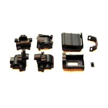 JR Propo Drive Shaft Joint: V3D, V5NX
