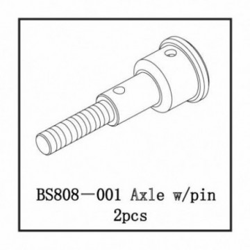 TAM Dash-001 Great Emperor Premium Super-II Chassis 1:32