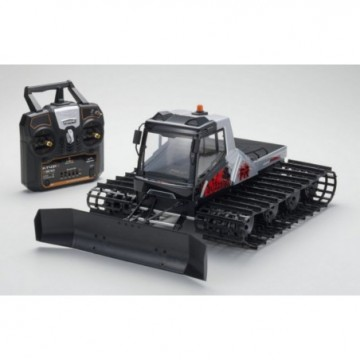 DRA German Rocket Launcher w/crew