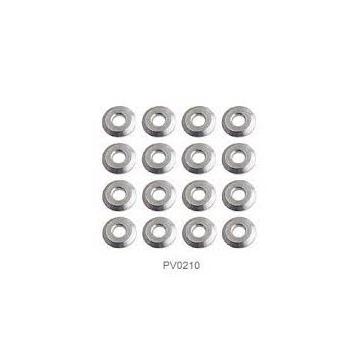 Ceppi frizione di ricambio (blu)