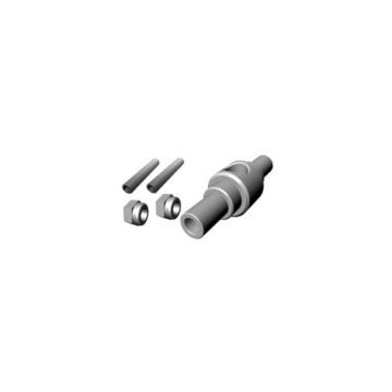 Ford Model T Tow Truck 1/32