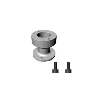 U.S. Marshall - 1931 Ford Model A Van 1/32