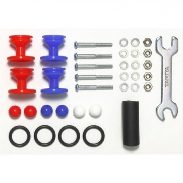REV OBI- Wan's Jedi Starfighter kit colori 1:58