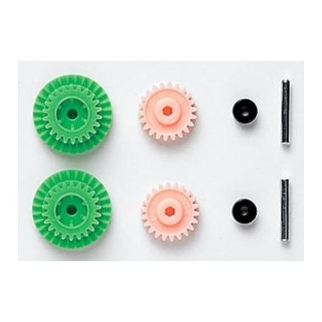 REV Naboo Starfighter kit colori 1:109