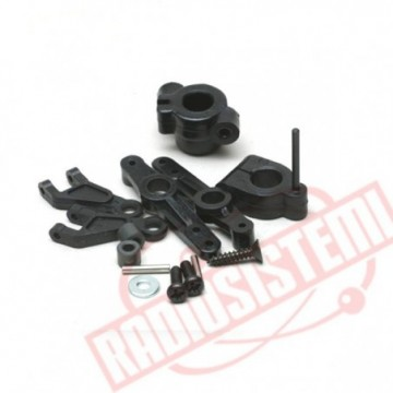 Vegas Hot Shot Offshore Inboard Racer