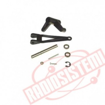 Mini 4WD Toyota 4-Runner 1/32