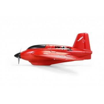 Lockheed Martin F16 Mlu Solo Display Plane - 1:72 Scale