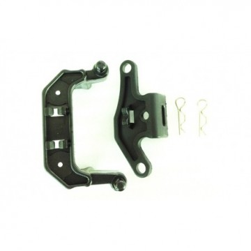BAN Montero (Klim Nick Custom) (HG) (Gundam Model Kits)