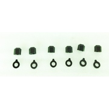BAN BANDAI MODEL KIT HGUC GOUF CUSTOM 1/144 MODEL KIT