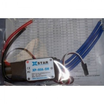 Rotortech Carbon Tail Blade, 76Mm Swift
