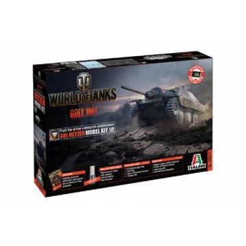 REV Stearman PT-17