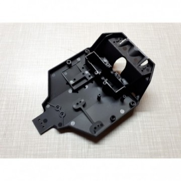 REV Easy Kit Star Wars First Order Special Forces TIE Fighter