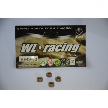 REV Easy Kit Resistenza X-Wing Fighter