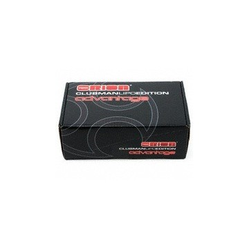 Chassis Gear Cover 55T (in kit)
