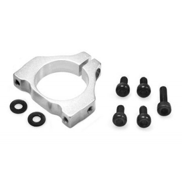 Gundam U.HGUC MS-05L ZAKU I SNIPER type yonem kirks model kit 1/144