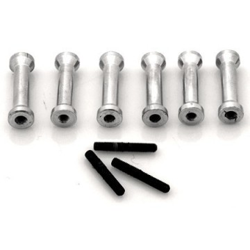 Gundam seed Forbidden gundam model kit 1144