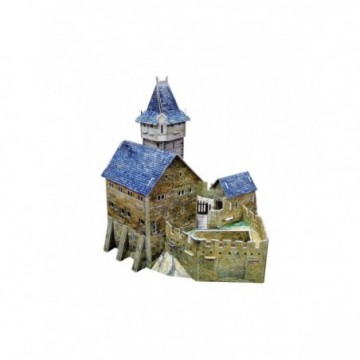 BAN HG GUNTANK EARLY TYPE 1/44