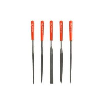 Ammortizzatori regolabili con testata in alluminio 1/8 Himoto 114mm
