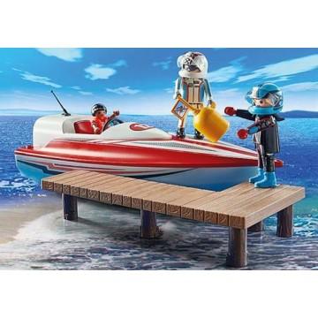 HBM German Cargo Truck
