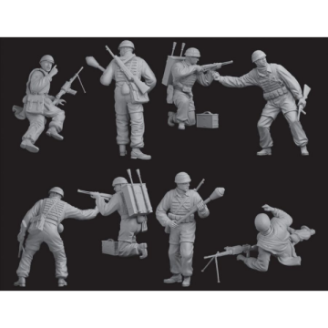 YEAH RACING - Kit luci neon per automodelli colore verde