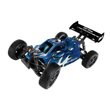 AH-64 Apache 3ch RC Helicopter w/ Built in Gyro
