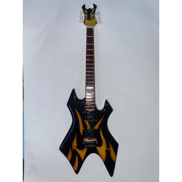 Treno CAR BI DB 3CL