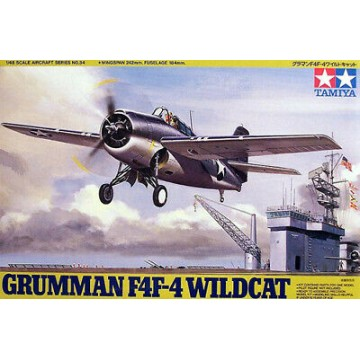 Hawker Sea Hurricane 1:48