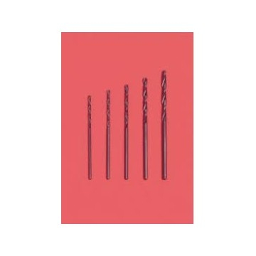 HOR BeatBox scala 1/36 2WD Monster Truck RTR rosso