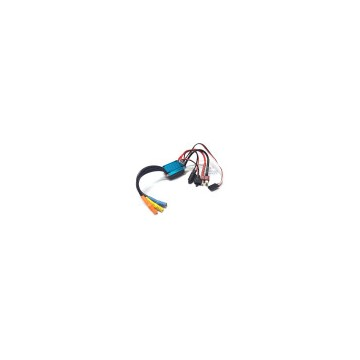 Voyager Space Probe (1:48 scale by Hasegawa HSW02)