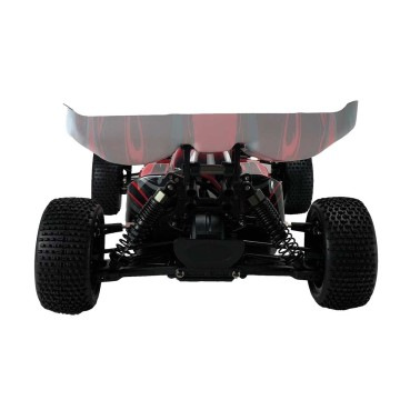 HOR BeatBox scala 1/36 2WD Monster Truck RTR.