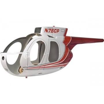 VITI M3x8 thin head 2pc