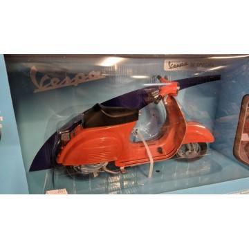 SCX Fiat 1000 Abarth Berlina Corsa 1:32