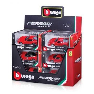 SCX Citroën 2 CV Montecarlo 1:32