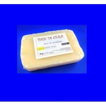 Lampione In Metallo Con Luce Rossa