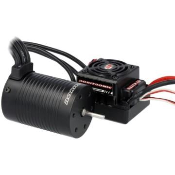 Ford Fiesta S2000 Rallye Monte Carlo 2010 Winner