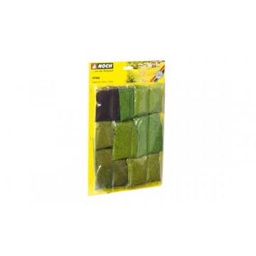 Komatex tavoletta da 30x50 spessore 3mm