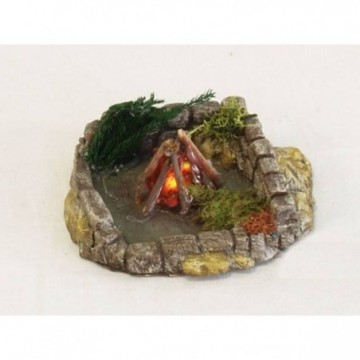 MNT U.S.107mm Mortar e Crew