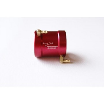 Set pistola lancia disco Spider Man