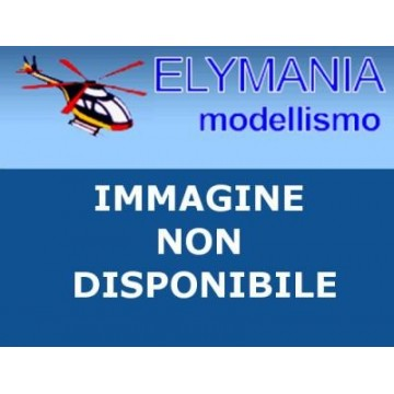 Trottola colorata Spider Man