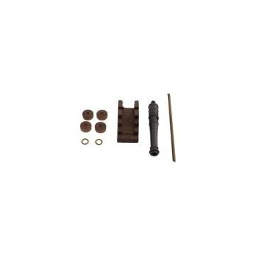 Woodcraft Construction Kit - Mammouth