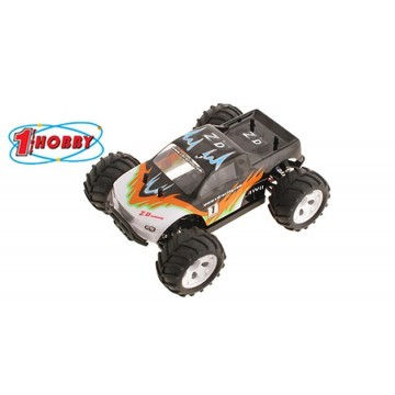 Differential and Input Gear