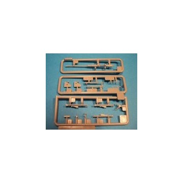 USAAF Personnel 1/72
