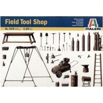 Woodcraft Construction Kit - Elicottero