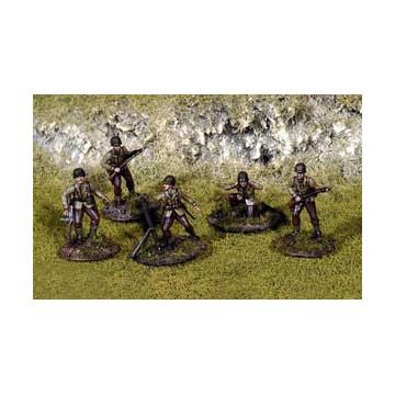 G4 2 Speed 1st Spur Gear 51T 1:10